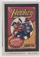 Hookey [GoodtoVG‑EX]