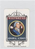 Admiral Rodney Southwell [Good to VG‑EX]