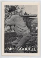 John Schulze /3000
