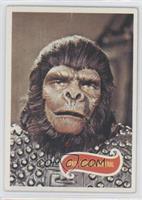 Urko, Gorilla General [GoodtoVG‑EX]