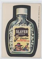Slayer Asprin