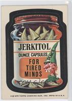 Jerkitol [GoodtoVG‑EX]