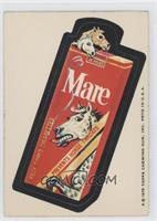 Mare Cigarettes [Good to VG‑EX]