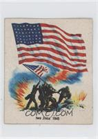 Iwo Jima, 1945 [Good to VG‑EX]