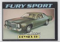 Fury Sport