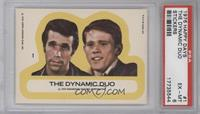 The Dynamic Duo [PSA6]