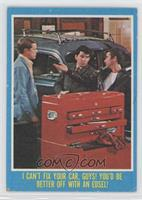 I Can'T Fix Your Car, Guys! You'D Be Better Off With An Edsel! [Goodto&nb…