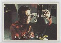 Engineer Scott