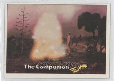 1976 Topps Star Trek - [Base] #64 - The Companion