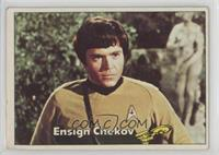 Ensign Chekov [Poor to Fair]