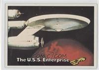 The U.S.S. Enterprise