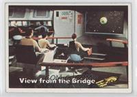 View from the Bridge [GoodtoVG‑EX]