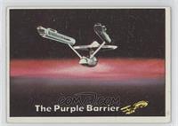 The Purple Barrier