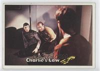 Charlie's Law [GoodtoVG‑EX]