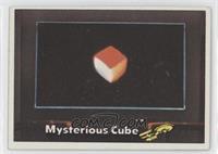 Mysterious Cube [GoodtoVG‑EX]
