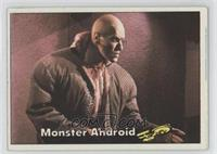 Monster Android
