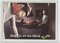 Dagger of the Mind [Good to VG‑EX]