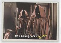 The Lawgivers [Good to VG‑EX]