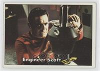 Engineer Scott [Good to VG‑EX]