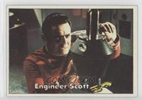 Engineer Scott