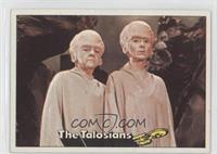 The Talosians