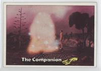 The Companion [Good to VG‑EX]