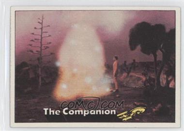 1976 Topps Star Trek #64 - The Companion