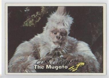 1976 Topps Star Trek #69 - The Mugato