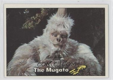 1976 Topps Star Trek #69 - The Mugato