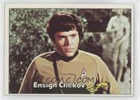 Ensign Chekov [GoodtoVG‑EX]