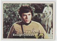 Ensign Chekov [Good to VG‑EX]