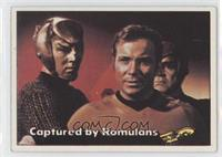 Captured by Romulans
