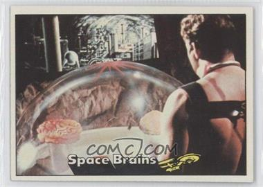 1976 Topps Star Trek #78 - Space Brains