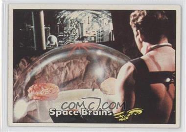 1976 Topps Star Trek #78 - Space Brains