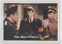 The Nazi Planet