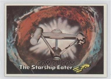 1976 Topps Star Trek #87 - [Missing]