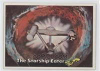 The Starship Eater