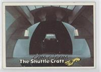 The Shuttle Craft [Good to VG‑EX]