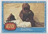 Jawas Of Tatooine.