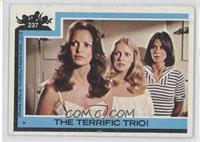 The Terrific Trio! [GoodtoVG‑EX]