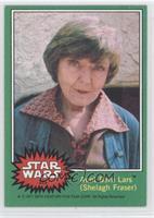 Aunt Beru Lars (Shelagh Fraser)