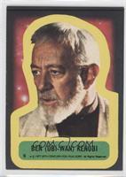 Ben (Obi-Wan) Kenobi