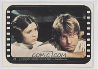 Luke and Leia [GoodtoVG‑EX]