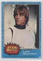 Luke Skywalker [Good to VG‑EX]