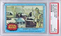 The Droids are Reunited! [PSA9]