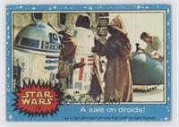 A Sale on Droids!