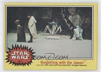 Bargaining with the Jawas!