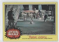 Rebel Victory