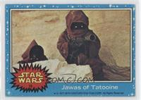 Jawas of Tatooine