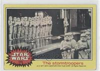 The stormtroopers [GoodtoVG‑EX]